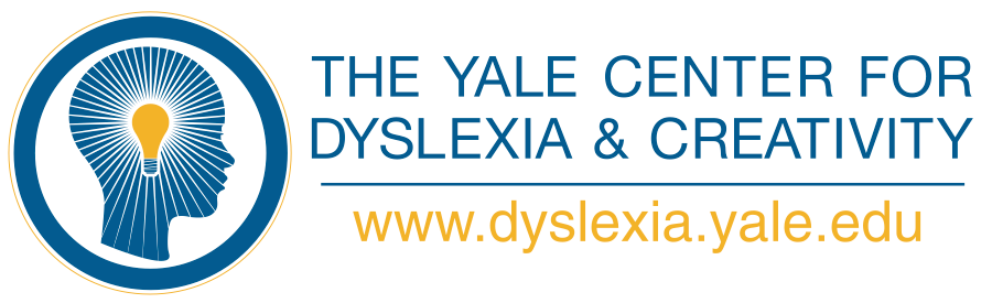 The Yale Center for Dyslexia & Creativity - Yale School of ...